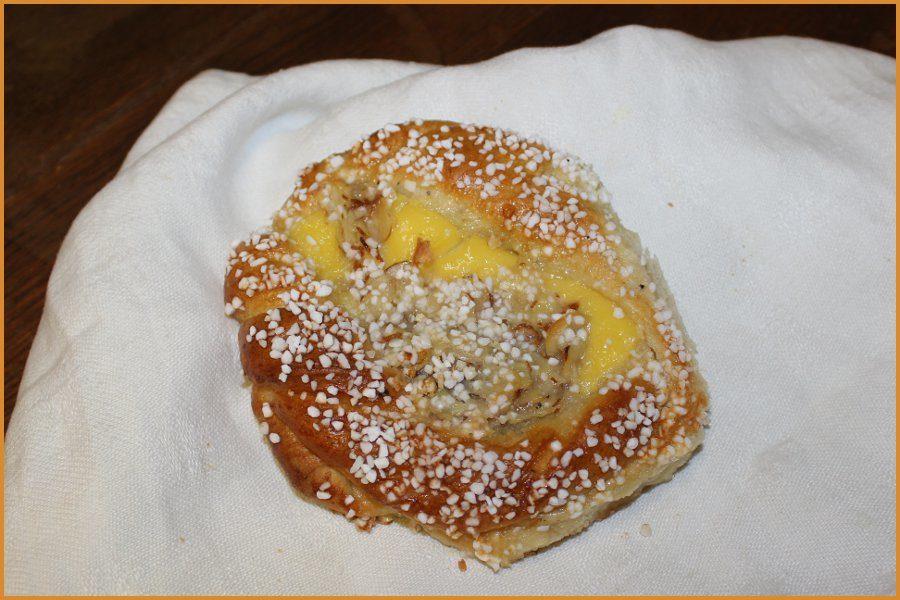Köp Toscakringla från Myrans Bageri. Fri frakt och hemleverans oavsett hur lite du beställer.