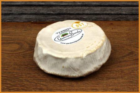 Köp Tyresta Camembert från Gårdsmejeriet Sanda. Fri frakt och hemleverans oavsett hur lite du beställer.