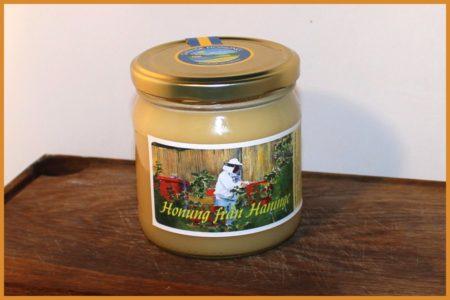 Honung från Haninge